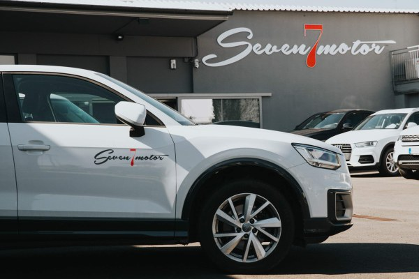 Auto nuove Seven Motor Busto Arsizio