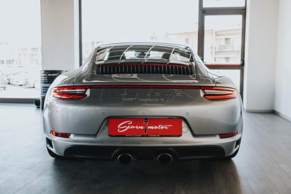 Porsche Carrera 4s Seven Motor Busto Arsizio