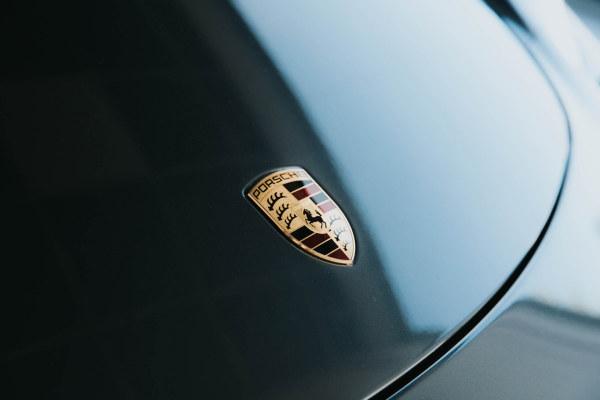 Vendita Porsche Seven Motor Busto Arsizio